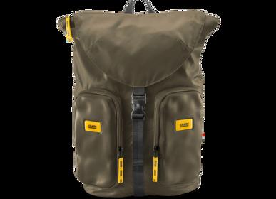 Bags and totes - CNC RUCKSACK - CRASH BAGGAGE