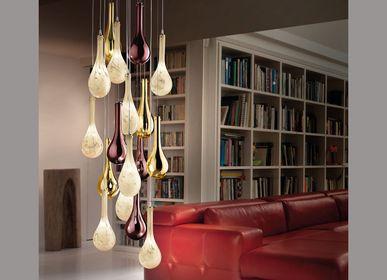 Ceiling lights - Gocce Preziose  - SIMONE CENEDESE MURANO