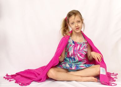 Children's apparel - Kids dress - PNTWORLD