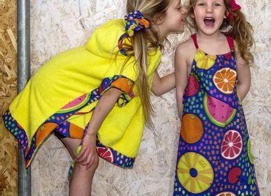 Children's apparel - Girls Dress - PNTWORLD