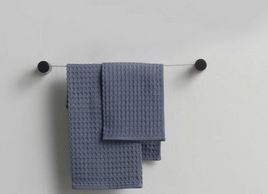 Towel racks - Towel Holder dot collection - EVER LIFE DESIGN