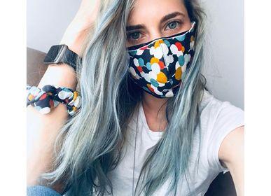 Prêt-à-porter - Masque filtrant d'air - Réutilisable - PNTWORLD