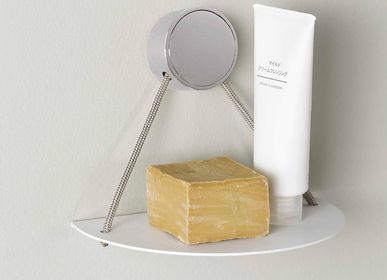 Bathroom equipment - Signle Shelf  - EVER LIFE DESIGN