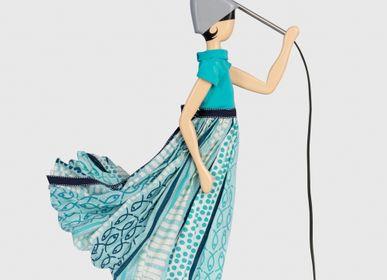 Sculptures, statuettes et miniatures - NISO - SKITSO