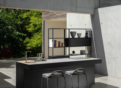 Outdoor kitchens - Tikal - TALENTI SRL
