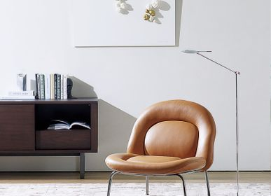 Office seating - HONEY CHAIR - CAMERICH