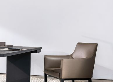 Office seating - SOHO CHAIR - CAMERICH