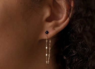 Bijoux - Chaines d'oreilles THIN - LES FEMMES À BARBES