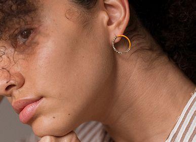 Bijoux - Clous STREAK  - LES FEMMES À BARBES