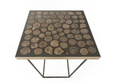 Dining Tables - VINTAGE Coffee Table - MARZOARREDA