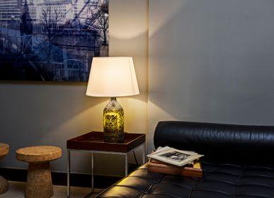 Lampes de table - Lampe Baroque B1 - LUCISTERRAE