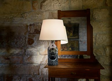 Lampes de table - Lampe Baroque B3 - LUCISTERRAE