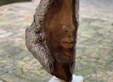 Pièces uniques - Face sculpture - ARTIERI ALABASTRO