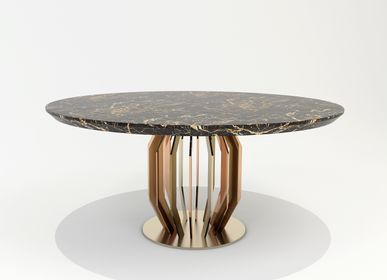 Dining Tables - Dining table GV004 - Geneve Collection - M2L DI MAROTTA D. & C. S.A.S.