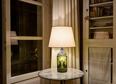 Lampes de table - Lampe Baroque B5 - LUCISTERRAE