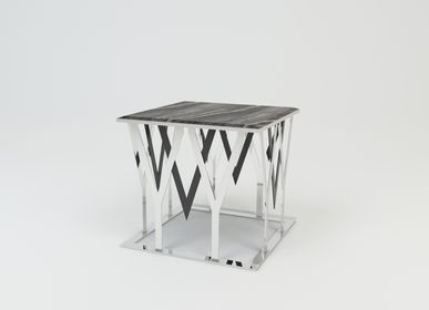 Other tables - Side table VT002 - Victoria Collection - M2L DI MAROTTA D. & C. S.A.S.