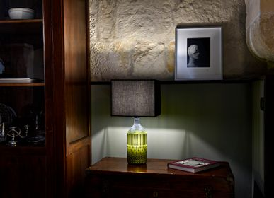 Table lamps - Strata S1 - LUCISTERRAE