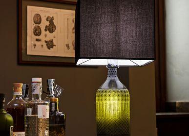 Lampes à poser - Lampe Strata S2 - LUCISTERRAE