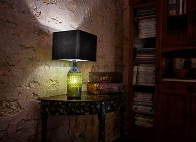 Lampes de table - Lampe Strata S6 - LUCISTERRAE