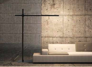 Floor lamps - AKIRA.150 Floor Lamp - MGVISIO