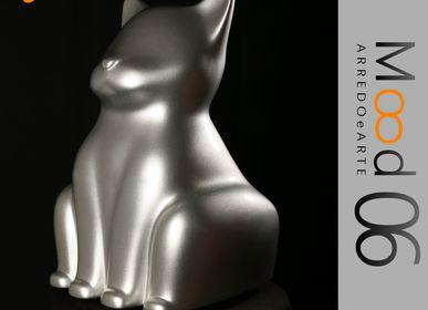 Solutions acoustiques - Bianca Miao - MusiCat - MOOD06 ARREDO E ARTE BY COMPUTARTE
