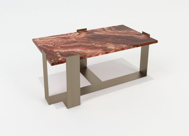 Coffee tables - Flat Coffee table - FL001 - M2L DI MAROTTA D. & C. S.A.S.