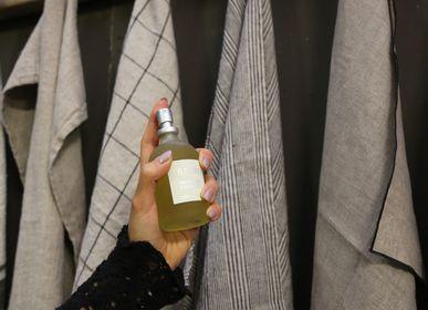 Homewear - 100% linen aprons & dishcloths - FIORIRA UN GIARDINO SRL
