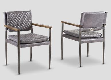 Chaises pour collectivités - chaise longue  - DIALMA BROWN