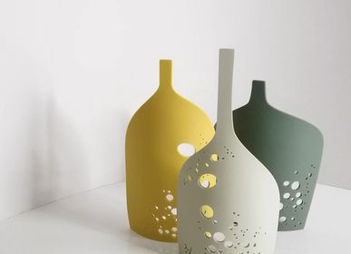 Vases - GAME of SHADOWS decorative item. LAUSANNE line. - ALEX+SVET