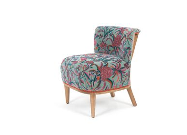 Armchairs - Mar Essence |Little armchair - CREARTE COLLECTIONS