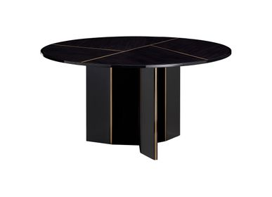 Dining Tables - Lorca II Dining Table - CASA MAGNA COLLECTION