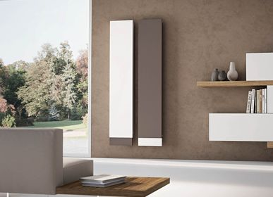 Bathroom radiators - Ti_Q - ANTRAX IT
