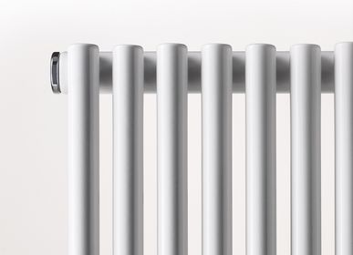 Bathroom radiators - A_25 - ANTRAX IT