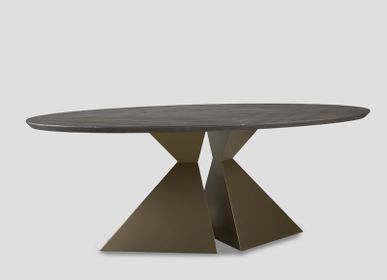 Dining Tables - DB006638 - DIALMA BROWN