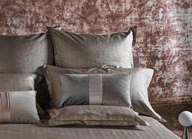 Bed linens - PLATINO - LA PERLA HOME COLLECTION