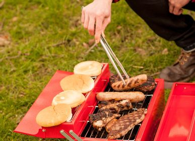 Barbecues - BBQ Toolbox - SUCK UK