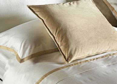 Bed linens - HELLEN Duvet Cover Set - FAZZINI