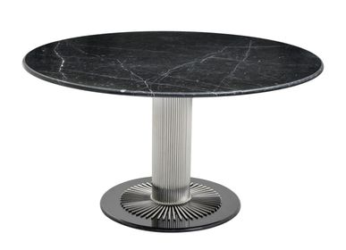 Dining Tables - Santiago Dining Table - CASA MAGNA COLLECTION