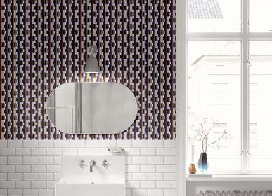 Other wall decoration - Eco-friendly Wallpaper PIANOCKTAIL - CORALIE PREVERT PARIS