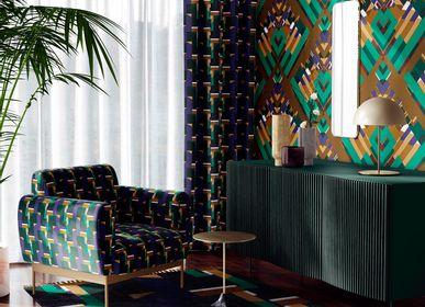 Other wall decoration - Eco-friendly Wallpaper AMOURACHERIE - CORALIE PREVERT PARIS