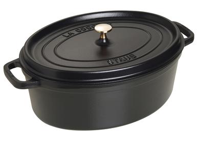 Stew pots - Oval Cocotte - STAUB