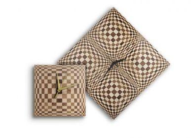 Horloges - Horloge murale OPTIC 23 - MARZOARREDA