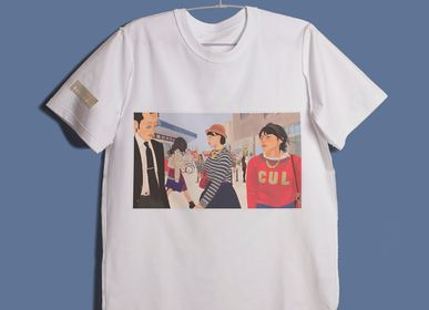 Apparel - Cul Tokyo, T-shirt - RECLS ®