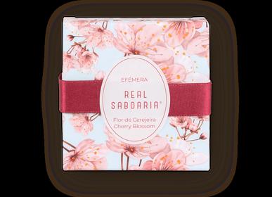 Soaps - Efémera Solid Shampoo - REAL SABOARIA