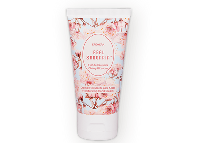 Beauty products - Efémera Hand Cream - REAL SABOARIA