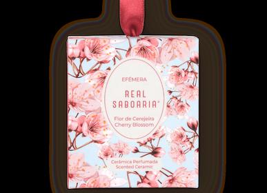 Parfums d'intérieur - Céramique Parfumée Efémera - REAL SABOARIA