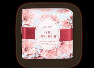 Soaps - Efémera Soap 120g - REAL SABOARIA