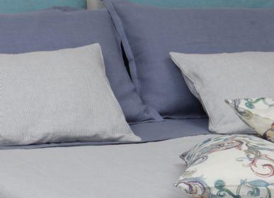 Bed linens - BIARRITZ SHEET SET - NENCIONI CASA  -  TELENE
