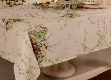 Linge de table textile - NAPPE EDERA - NENCIONI CASA  -  TELENE