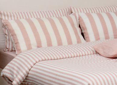 Bed linens - ARNO DUVET COVER - NENCIONI CASA  -  TELENE